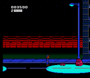 Play Attack of the Killer Tomatoes Online(NES)