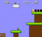 Play BMF Vs Happy Pee Pee Head Online(NES)
