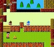 Play Dragon Ball – Dragon Mystery Online(NES)