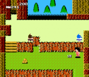 Play Dragon Ball – Le Secret du Dragon Online(NES)