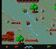 Play Eliminator Boat Duel Online(NES)