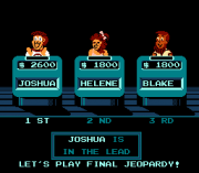 Play Jeopardy! 25th Anniversary Edition Online(NES)