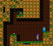 Play Magical Rockman Online(NES)