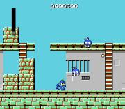 Play Mega Man Online(NES)
