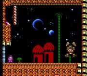 Play Mega Man V Indonesia Online(NES)