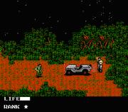 Play Metal Gear Online(NES)