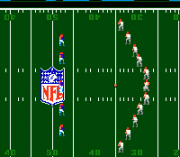 Play NFL Football Online(NES)