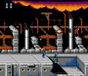 Play Super Contra Online(NES)