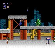 Play Super Contra 3 Online(NES)