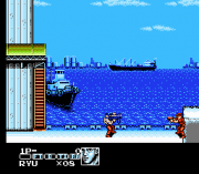 Play Super Contra 6 Online(NES)