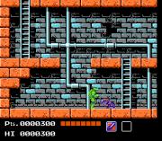 Play Teenage Mutant Ninja Turtles Online(NES)