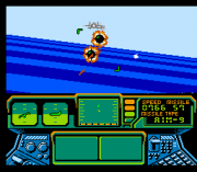 Play Top Gun – Dual Fighters Online(NES)