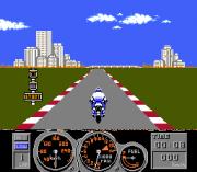 Play Top Rider Online(NES)