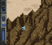 Cheats for A.S.P. Air Strike Patrol SNES