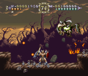 Cheats for ActRaiser 2 SNES
