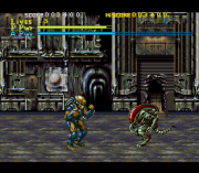 Cheats for Alien vs. Predator SNES