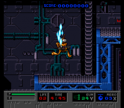 Cheats for B.O.B. SNES