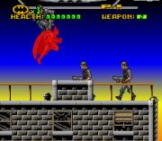 Cheats for Batman – Revenge of the Joker SNES