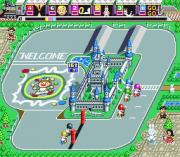 Cheats for Battle Cross SNES