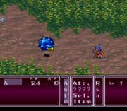 Cheats for Breath of Fire II SNES
