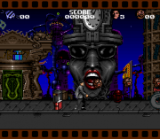 Cheats for Cool World SNES