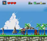 Cheats for Dinosaurs – Dino City SNES