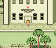 Play Earthbound – The Rat Race Online