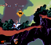 Cheats for Earthworm Jim SNES