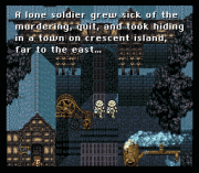 Play Final Fantasy 6 – A Complete Hack Online