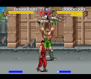 Cheats for Final Fight 3 SNES