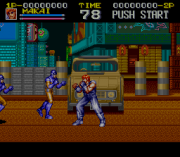 Cheats for Ghost Chaser Densei SNES