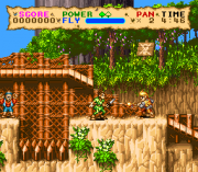 Cheats for Hook SNES