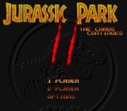 Cheats for Jurassic Park Part 2 – The Chaos Continues SNES