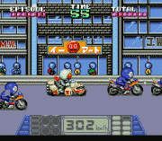 Play Kamen Rider SD – Shutsugeki!! Rider Machine Online