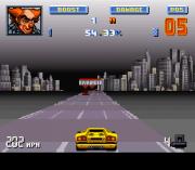 Cheats for Lamborghini – American Challenge SNES