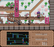 Play Lode Runner Twin – Justy to Liberty no Daibouken Online