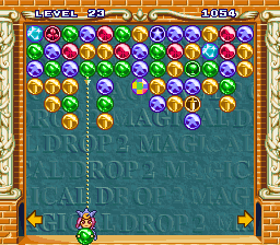 Download(Baixar) Magical Drop 2 Rom