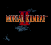 Play Mortal Kombat II (Beta) Online