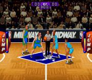 Cheats for NBA Hang Time SNES