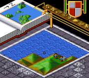 Cheats for Populous SNES