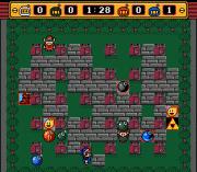 Play Super Bomberman 2 – Go For Pro Editon Online