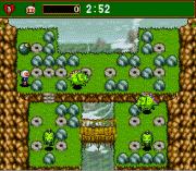 Play Super Bomberman 4 (english translation) Online