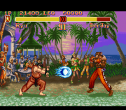 Cheats for Super Street Fighter II – The New Challengers SNES