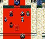 Cheats for The 7th Saga SNES