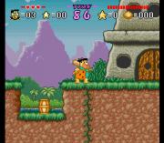 Cheats for The Flintstones – The Treasure of Sierra Madrock SNES