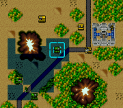 Cheats for War 2410 SNES