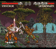 Cheats for Weapon Lord SNES