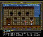 Cheats for Ys III – Wanderers from Ys SNES