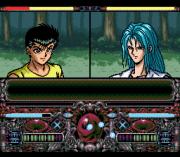 Cheats for Yuu Yuu Hakusho – Tokubetsu Hen SNES